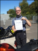 Tristan this time with his Mod2 pass.